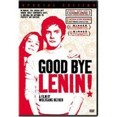 Good Bye, Lenin! (Special Edition) $12.19