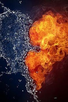 Die 52 Besten Bilder Von Feuer Und Wasser Feuer Wasser Und