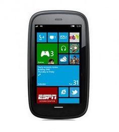 HP regresará al mercado móvil con Windows Phone 8