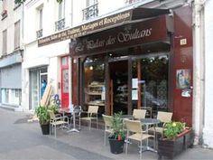 Le Palais des Sultans revisite la pâtisserie orientale - PARIS 19e