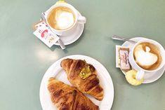 Le mie 10 colazioni preferite a Milano: se il buongiorno si vede dal mattino, scoprite con me i 10 bar e pasticcerie dove iniziare col sorriso la giornata!