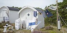 Terug naar de kust met de nieuwe textielcollectie van IKEA - IKEA