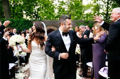 A Formal, Elegant Wedding at the Royalton at Roslyn Country Club in Roslyn Heights, New York