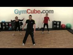 Tabata Workout FULL LENGTH (20 minute)