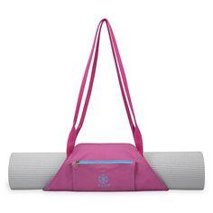 Porte-tapis de yoga - Convient à la plupart des tapis -  Référence : 43659 #Sac #Bag #Yoga #Cadeau