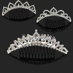 US$3.20  Prom Accessory Inserting Headdress