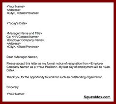 kb png sample resignation letter due to personal reason the documents in our library are free