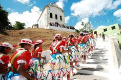 Laranjeiras, Sergipe Brazil Culture, Parks, The Locals, Dolores Park, African, History, Folklore, World, Travel