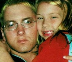 And Daughter Eminem His Hailie Jade | Print Photos | View Full-Size Image