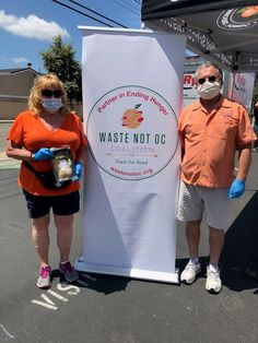 In partnership with Orange Unified School District and Waste Not OC, Bird B Gone team member Stephanie Fitzpatrick and her husband worked with our local. Elk Lodge, Team Member, School District, Grateful, Families, Oc, Husband, Faith, Community