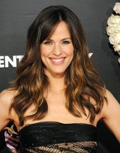 "Beautiful Brunettes -  What looks modern: ""It's all about a beautiful golden-brown chocolate,"" explains Kim Vo, the man behind Katherine Heigl's darker 'do. But stylist Harry Josh warns, ""Even if you're going dark, you need highlights. They create dimension and movement.""   Read more: Celebrity Hair Color Photos - How to Get Gorgeous Hair Color - Harper's BAZAAR  Follow us: @Kerry Aar Pieri on Twitter 