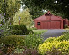 Garage And Shed Shed Design, Pictures, Remodel, Decor and Ideas - page 28