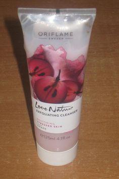 Очищающее средство для лица. женское. дешево Oriflame, цена - 49,00 грн, купить по доступной цене | Украина - Шафа