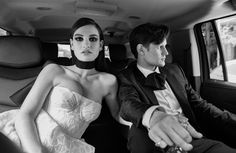 Boy, they really look different in the back seat of a car. MET Gala 2017 - Lily James and Matt Smith I Am The Doctor, Doctor Who, 11th Doctor, Matt Smith Lily James, Hollywood Couples, Hollywood Stars, Donald Glover, Celebs, Celebrities