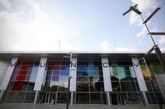 Museo Nacional de Ciencia y Tecnología | elhistoriador.es