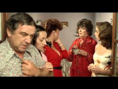 Esperando la carroza (1985) [Trailer oficial]