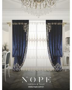 """Samira"" modern dokusu ve zengin detayları sayesinde evinizin ışıltısı olmaya hazır! 🌸 ""Samira"" is ready to be the sparkle of your home thanks to its modern texture and rich details! #Nope #Curtain #Tulle #Textile #HomeTextile #Perde #EvTekstili #Nişan #Dekorasyon #Aksesuar #Moda #Trend #Kumaş #PerdeModelleri"