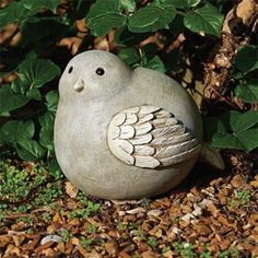 Sales Producers Inc. Garden Statues, Garden Sculpture, Roman Garden, Romans 7, Bird, Outdoor Decor, Birds