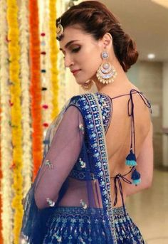 It's wedding season already so put on your lehenga and get ready to start this new year with a bang. Check out the most trendy and stylish blouse designs that you can totally take inspiration from.  #indiansaree #sareedesign #designsaree #sareedesigns #latestsareedesigns #spyne #saree #blouse #latestblousedesigns #blouses #lehenga #trendy