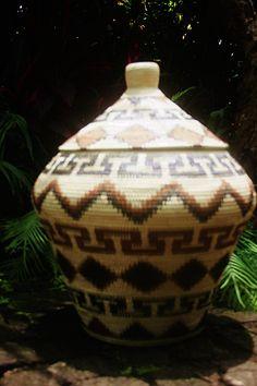 basketware/woven baskets/rattan by TuttiAbode on Etsy
