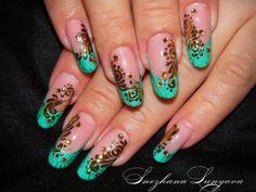 Nail designs - Photo gallery