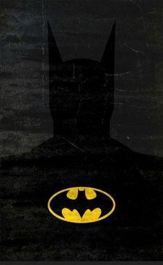 ..I 'm Batman..
