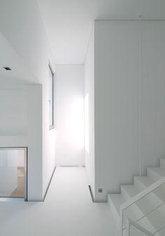 House in Paço de Arcos / Jorge Mealha