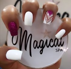 Precious Nails, Nail Spa, Cute Nails, Pedicure, Nail Designs, Simple, Beauty, Instagram, Women