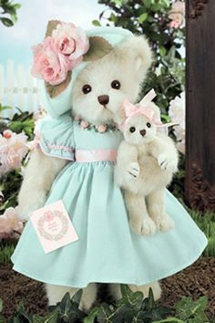 Bearington Beary Special Mom