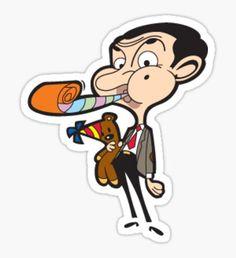 46 Ideas De Modelos De Mr Bean Mr Bean Mr Bean Animado Caricaturas De Cumpleaños