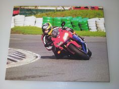 beautiful photo canvas from Gallery Gifts, find us on Facebook ordering is also available via our fab web site www.gallerygifts.co.uk Photo Canvas, Racing, Facebook, Gallery, Car, Gifts, Beautiful, Automobile, Presents