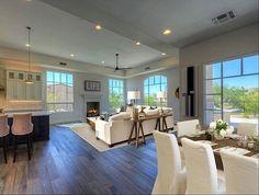 Living room (soggiorno): la stanza dell'abitare