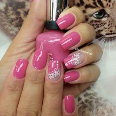 Instagram by lucinhabarteli #nails #nailart #naildesigns