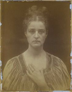 Emily Peacock - Julia Margaret Cameron - c. Photographs Of People, Vintage Photographs, Vintage Photos, Vintage Portrait, Antique Photos, Julia Margaret Cameron Photography, Julia Cameron, History Of Photography, Portrait Photography
