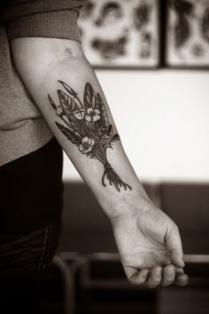 arrow bundle tattoo - Google Search