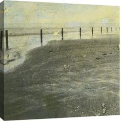 Gallery Direct Fine Art Prints: Beach Series I by Sara Abbott