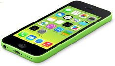 Green iPhone 5C ... compare the best deals at http://www.phoneslimited.co.uk/Apple/iPhone+5C+16GB+Green.html