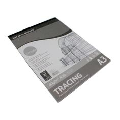 Contains 40 sheets of 60 gsm acid free clear translucent paper. Ideal for tracing and transferring images. Paper Manufacturers, A3, Jigsaw Puzzles, Architecture, Canvas, Arquitetura, Tela, Canvases, Puzzle Games