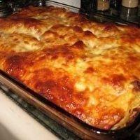 Million Dollar Spaghetti - Yummy food ideeas for 2014