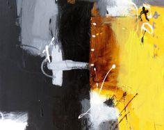 The Spirit Of The Desert PALETTE KNIFE by AfremovArtStudio