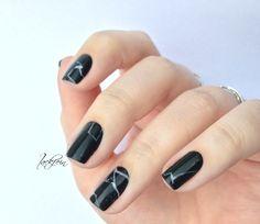 lackfein: Black Marble