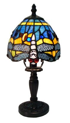 Shop Fine Art Lighting Ltd. Tiffany Mini Table Lamp at Lowe's Canada. Find our selection of table lamps at the lowest price guaranteed with price match. Tiffany Table Lamps, Touch Table Lamps, Table Lamp Sets, Fine Art Lighting, Drum Shade, Colored Glass, Decoration, Glass Shades, Lamp Light