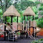 Hakuna Matata Playground at Disney's Animal Kingdom Lodge