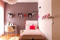 Peinture chambre ado fille : les plus belles couleurs
