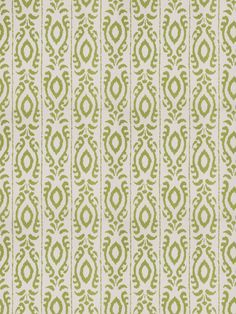 Stroheim Madagascar-Green by Dana Gibson 4703802 Luxury Decor Fabric
