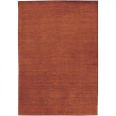 Couristan Mystique Aura/Burnished Rust Rug - 0596/0003