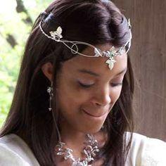 enchanted forest wedding ideas - Google Search