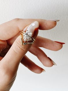 Marrow Fine by Jillian Sassone
