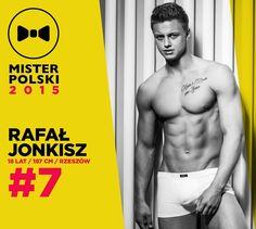 Rafał Jonkisz /materiały prasowe