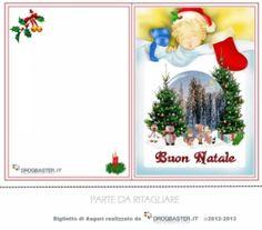 Biglietti Di Natale Da Stampare Gratis.7 Fantastiche Immagini Su Biglietti Natale Calendar Advent